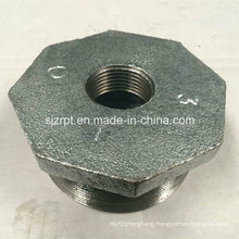 """3*1"""" Galvanized Bushing Malleable Iron Pipe Fitting"""