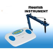Medidor de pH de banco digital Precise (PHS-3)