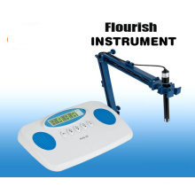 Digital Precise Bench Top pH Meter (PHS-3)