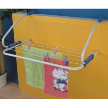Balcony Towel Drying Rack