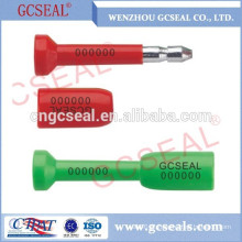 Selos de segurança de fornecedores alibaba China GC-B008