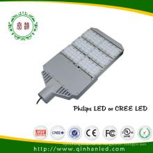 Straßen-Landstraßen-Straßenlaterne 150W IP66 CREE LED im Freien