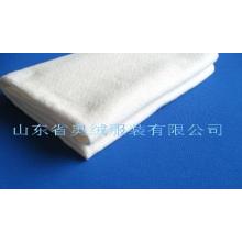 100% algodón Algodón blanqueado guata Manta de algodón puro