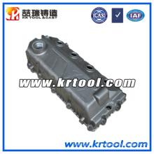 La aleación modificada para requisitos particulares del cinc de la precisión a presión la fundición para las piezas del coche