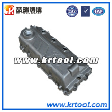 Customized Precision Zinc Alloy Die Casting for Car Parts