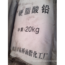 Chemical stabilizer lead stearate powder manufacturer