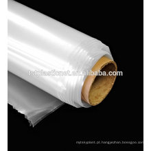 agricultural 100 micron plastic film for greenhouse use