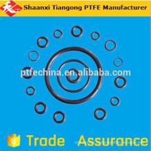 Kundenspezifische Größe PTFE-O-Ring-Dichtung PTFE-Dichtungen