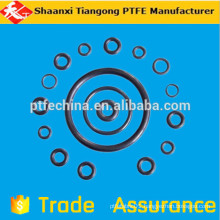 Customerized size PTFE o-ring seal PTFE gaskets
