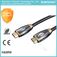 High Quality 2.0 1.4 Version High Speed 1080P 3D HDMI Cable