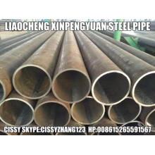 377 * 18/20 astm a106 gr.b tubo de aço sem costura