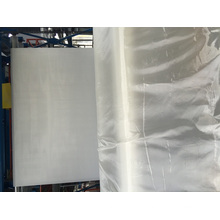 Лучшая цена на брезент PVC крышки тележки Tb3339