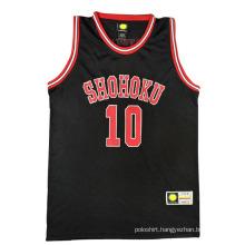 Kids Basketball Training Tank Top Vest