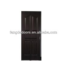 portes en acier décorées de pièce, portes en acier sûres de pièce, portes en acier de chambre d'hôtel