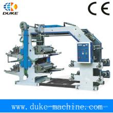 2015 Nova máquina de impressão não tecida de tecido (DK-212000)