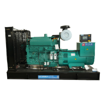 450KW diesel engine electric generators for sale