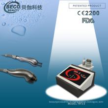 Équipement portatif multipolaire de beauté de rajeunissement de peau de rf (RF3.0)