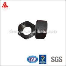 Importateur de manfacture et de noix avec des noix d'acier au carbone