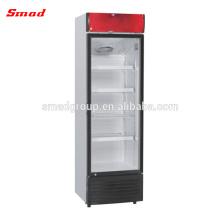 meistverkaufte Supermarkt-Display-Kühlschrank-Display-Kühler