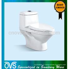 Ovs Washdown toilettes en céramique toilettes portatives