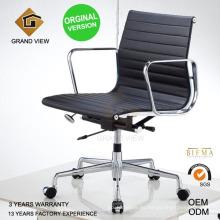 Versión original giratorio estriado Eames silla de muebles de oficina (GV-EA117)