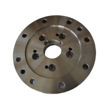 Socket Welded Connection Plate (ENP)