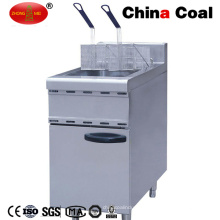 Continuous Kfc Chicken Pressure Fryer