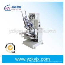 2014 new automatic High Speed Flat Wire brooms brush making machine in China