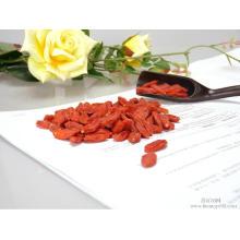 Zuverlässige Wolfberry / Mispel / Lycium Barbarum Von Ningxia