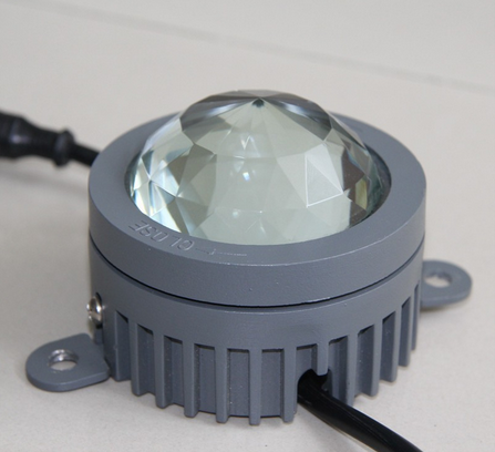 2watt led point light