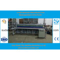 2000mm Plastic Sheet Automatic Bending Machine with Ce ISO