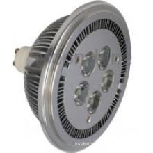 5W GU10 AR111 LED Downlight