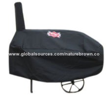 """Grill Cover for 16"""" Classic Smoker"""