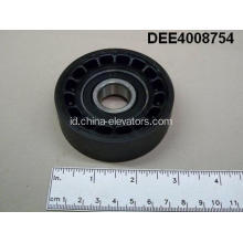Step Chain Roller untuk KONE Commercial Escalators DEE4008754
