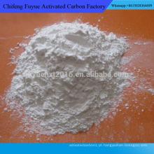 Preço de fábrica Abrasivo Refractário ativado Alumina em pó