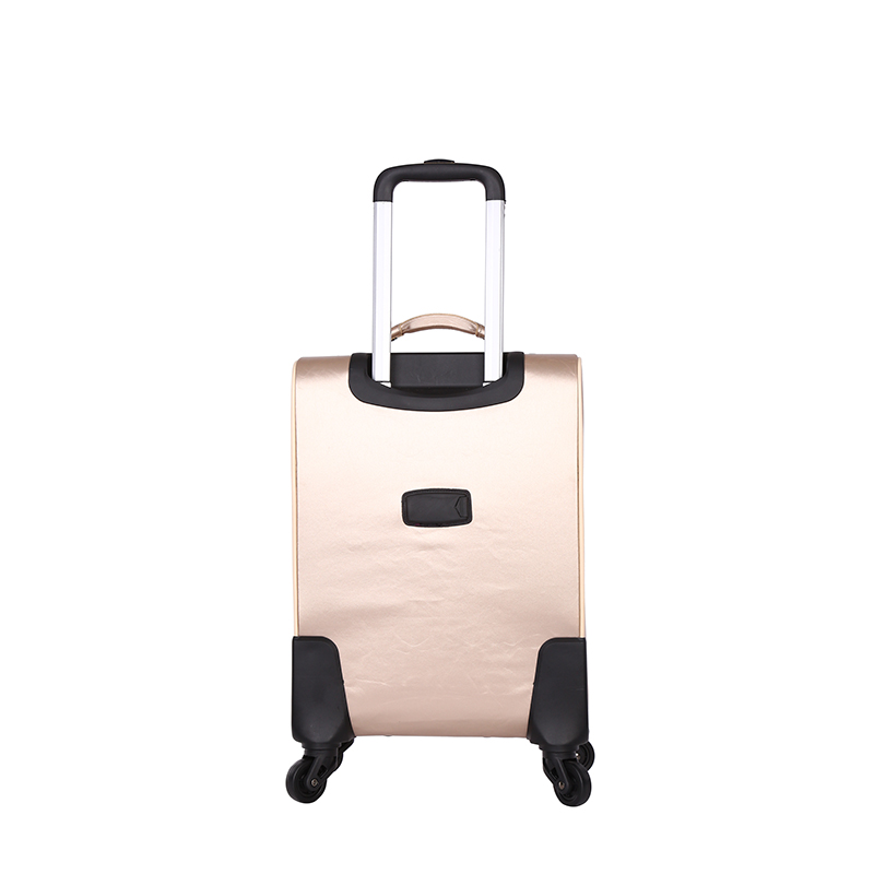 3 Piece Set Leisure Luggage