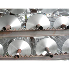 Papiergefüllte Aluminiumfolie für Lebensmittelbehälter