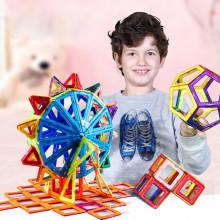 Alibaba expresar más baratos juguetes de bloques magnéticos caliente