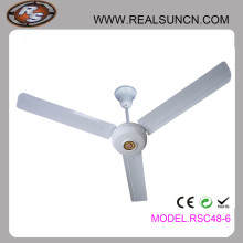 Factory Supplier 48inch Ceiling Fan (RSC48-6)