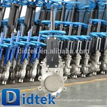 Детектор задвижки для литейного типа Didtek из нержавеющей стали