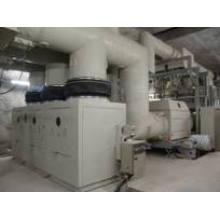 Распределительное устройство с газовой изоляцией 500 кВ / Гис