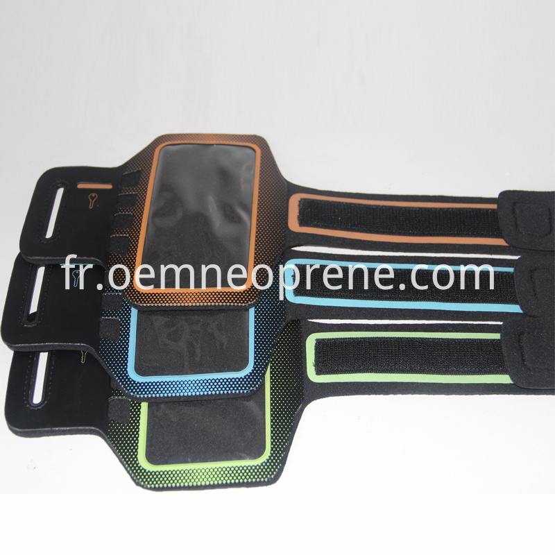 Neoprene Armbands
