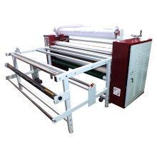 SR-270 máquina de sublimação de rolos simples
