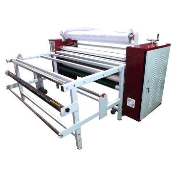 SR-270 simple roller sublimation machine
