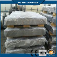 A36 Q235 placa de acero laminada en caliente para la materia prima