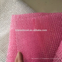 pp pe vegetable mesh bags for packing potatoes and onions