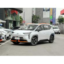 MNY Hochgeschwindigkeits-Elektroauto