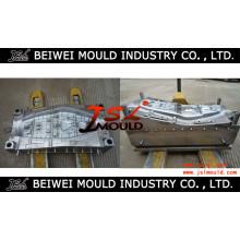 Molde Injection Plastic Motorcyle Frame Assento