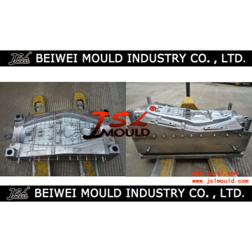 Injection Plastic Motorcyle Seat Frame Mould