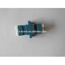 SM LC Einmal-Duplex-Faseroptik-Adapter